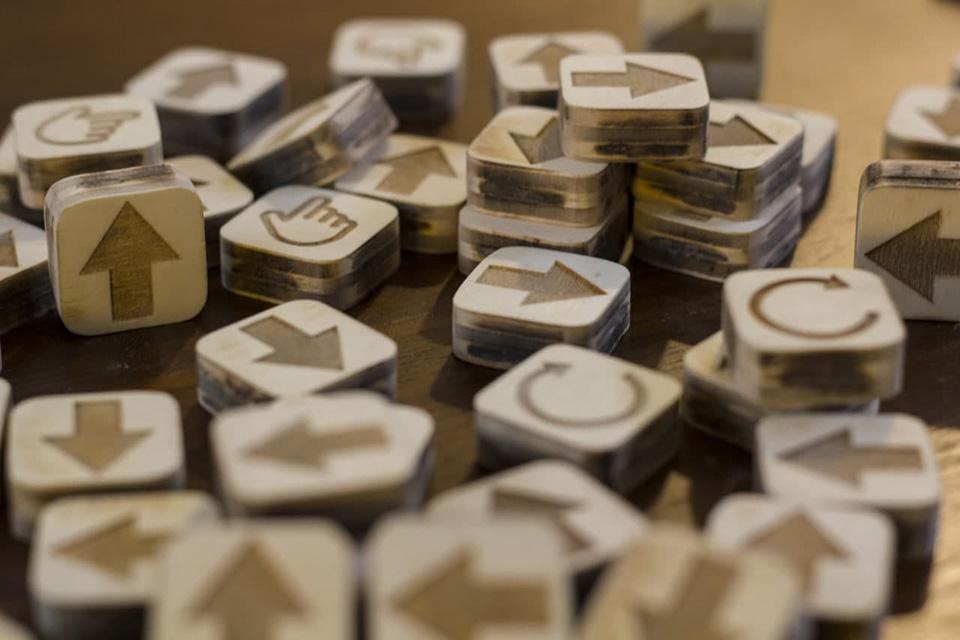 Ateliers «Création, programmation et aventure … sans écran»
